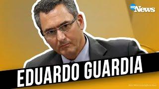 DINHEIRO NA CONTA  COM O MINISTRO DA FAZENDA EDUARDO GUARDIA - O QUE ESPERA O PRÓXIMO PRESIDENTE?