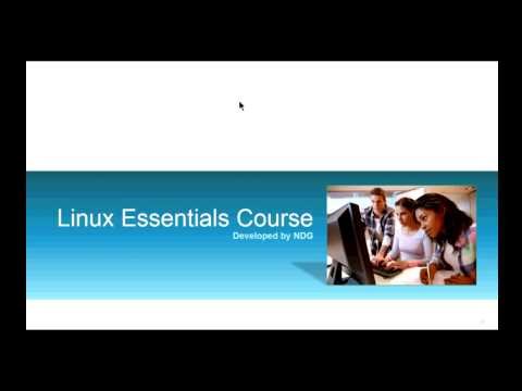 Cisco Networking Academy, LPI.org & NDG Curriculum Partnership ...