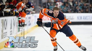 NHL All-Star Skills Competition 2019: Best moments from each event | NHL on NBC