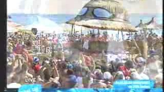 Cristina Rus   Ai Gresit (Live) La Maruta
