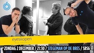 Videoproductie Oplichtster Miriam Pit Ontmaskerd – Stegeman Op De Bres – Behind The Scenes!