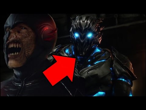 The Flash Season 3: Will Black Flash kill Savitar?