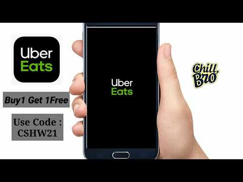 Uber eats new 7 promo codes| April to July |2018-2019| guru zone