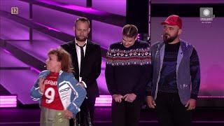 Świętokrzyska Gala Kabaretowa 2019   K2 I Goście   Chłopaki Do Wzięcia