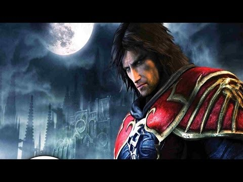 Castlevania Lords of Shadow Pelicula Completa Full Movie