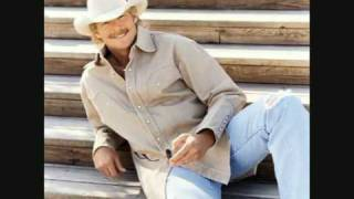 Alan jackson that be alright