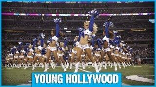 Dallas Cowboys Cheerleaders Diet Tips