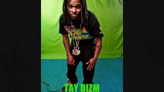 """TAY DIZM """"SWAGGER UP"""" ft. JOEY GALAXY"""