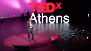 The Snowden files -- the inside story of the world's most wanted man | Luke Harding | TEDxAthens