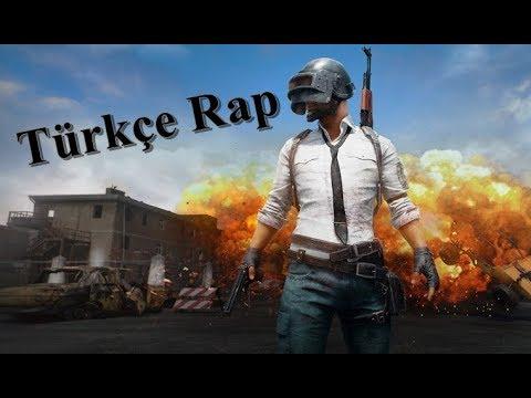 PUBG Türkçe Rap