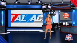 KFL Total Access 2019 - Show #1