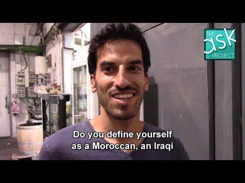Arab Jews/Mizrahim: Are you Arab?