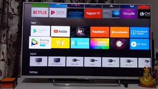 Should you buy Android TV over Smart TVs in 2020 ? Sony Bravia Android Smart TV Review