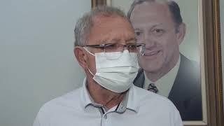 Deputado anuncia 3 milhões para investir na saúde de Patos de Minas, mas sem data para dinheiro cair no caixa