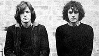 David Gilmour On <b>Syd Barrett</b> Mental Illness & Fame