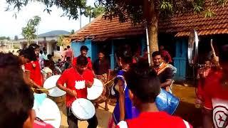 Arjapuram. Teenmar Party