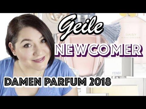 PARFUM NEUHEITEN 2018  l Die besten Düfte und Parfums für Frauen