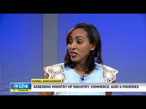 CVM Live 2nd April, 2018 pt. 3