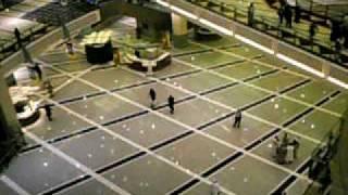 preview picture of video 'GRAAND CENTRE COMMERCIAL DE LA MECQUE'