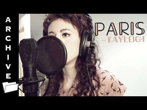Paris (Kayleigh) Music Video