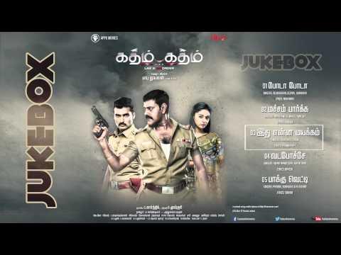 Katham Katham - Jukebox | Natty, Nanda | Babu Thooyavan | Full Songs