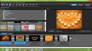 Photodex ProShow Producer video
