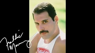 Freddie Mercury - Foolin Around (Official Lyric Video) [Steve Brown Remix]