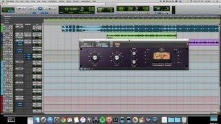 Mixing Modern Rap Vocals