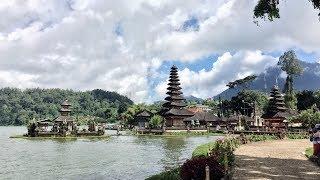 Моя Поездка на Бали ❦ Пляж, достопримечательности