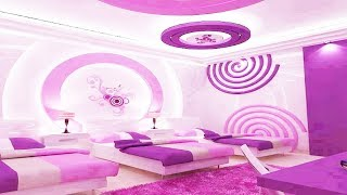 Cool Rooms For Girls