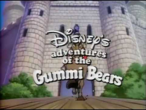 As far as old school Disney shows go, I never really see any love for this one.