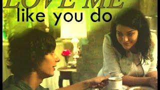 Jasper & Maya- Love Me Like You Do