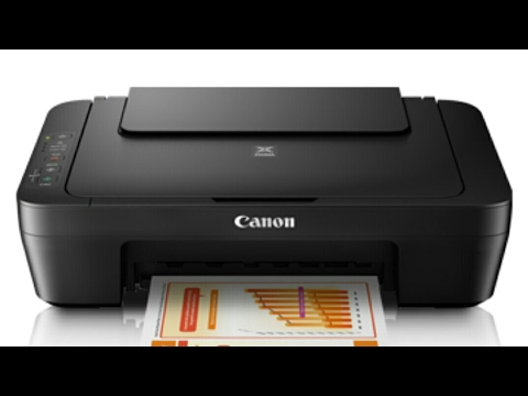 Canon printer MG2570 UNBOXING/REVIEW :  from :- ALL IN ONE