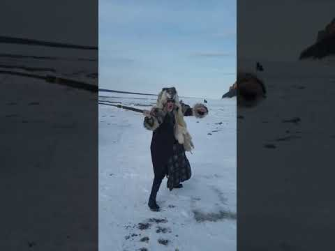 Видеофакт: Никита Джигурда пожелал процветания Якутии