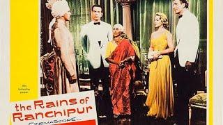 Кадры из фильма Дожди Ранчипура