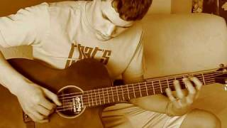 Home is where your heart is by John Butler performed by Dan Berry