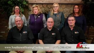 Meet Southtown's Office Team