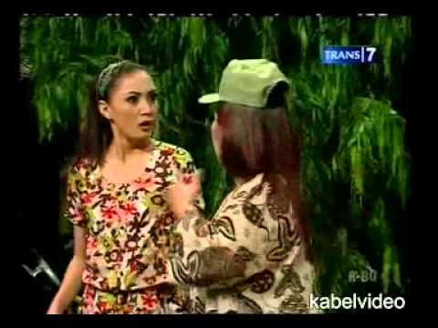 Opera Van Java - Tragedi Pak Lurah Idaman (3-7)