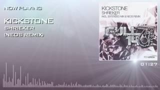 FO140R034: Kickstone - Shrieker (Neos Remix)