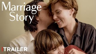 Marriage Story Film Trailer