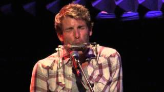 Jon McLaughlin - Summer Is Over - Holding My Breath Tour in NYC 2013
