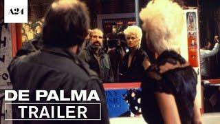 Trailer of De Palma (2016)