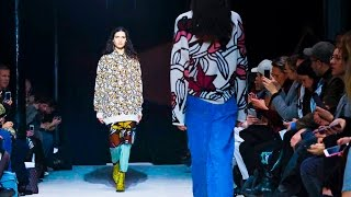 Christian Wijnants | Fall Winter 2017/2018 Full Fashion Show | Exclusive