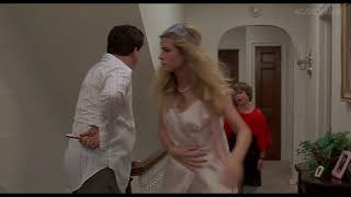 Sixteen Candles [usa-movie] (1984) - AC/DC's Soundtrack