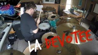 LA Devotee [Panic! At The Disco] HD Drum Cover