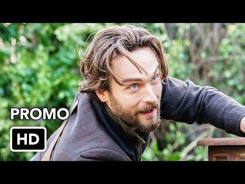 Sleepy Hollow 3.13 (Preview)