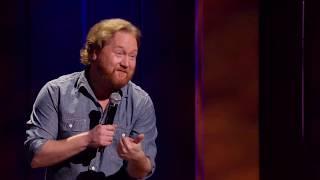 What People Think Of Jons Accent - Jon Reep: Ginger Beard Man