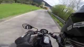 preview picture of video '#Addicted to GSR 750 Suzuki (Smooth Ride)'