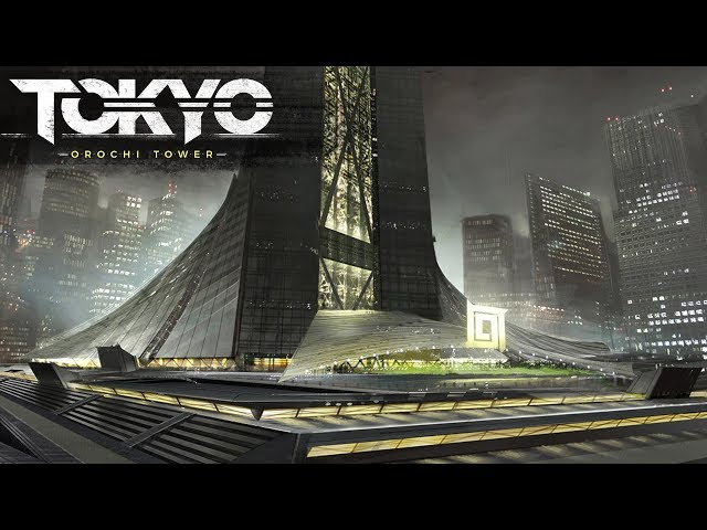 Tokyo: Orochi Tower | Secret World Legends