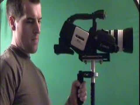 Balance a Canon XL2